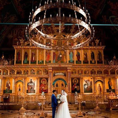 Свадебный фотограф Илона Башкова (bashkovai). Фотография от 01.12.2017