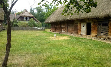 Photo: Skansen Wsi polskiej