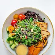 All Star Salad