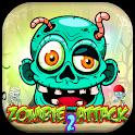 Zombie Attack 2 icon