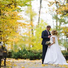 Wedding photographer Sergey Gordeychik (fotoromantik). Photo of 29.11.2017