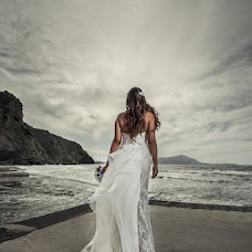 Wedding photographer Carmine Di maio (carminedimaio). Photo of 17.10.2015