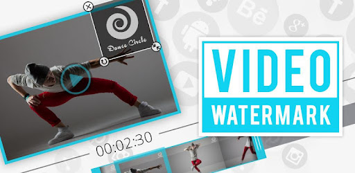 Video Watermark - Create & Add Watermark on Videos - Apps on