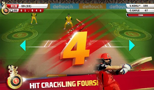 RCB Star Cricket- screenshot thumbnail