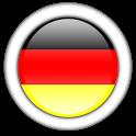 English - German Translator icon