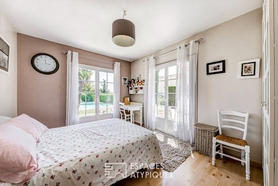 Vente maison 8 pièces 223 m2