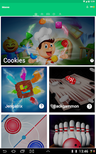 Play Games, Chat, Meet – Moove Apk Download For Android 6