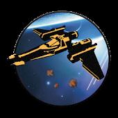 SPACESHIP BATTLE GO