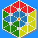 Rotate Hexagon icon
