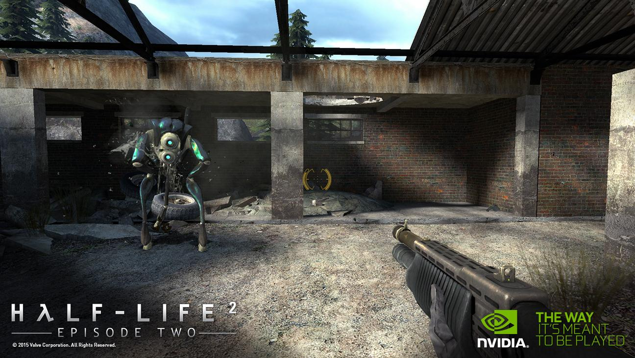 half life apk