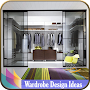 Wardrobe Design  Ideas APK icon