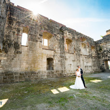 Wedding photographer Christina Schmuker (kessi). Photo of 11.02.2016