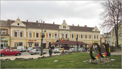Photo: Turda - Piata Republicii, Nr.28,29   - 2019.03.25