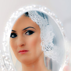Wedding photographer Burlacu Alina (burlacualina). Photo of 22.02.2016