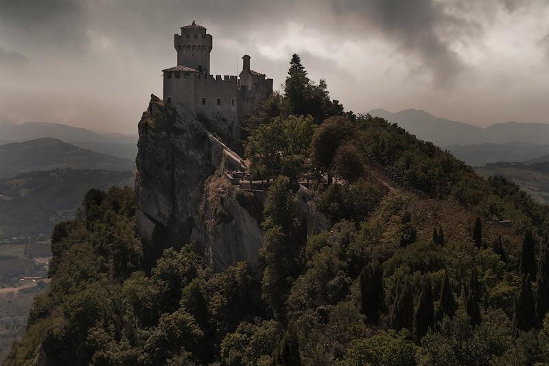 rocca di San Marino di angelo27