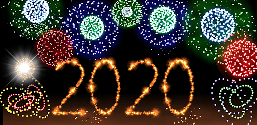 New Year 2020 Fireworks Apps On Google Play