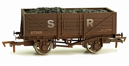 Photo: 4F-051-012   5 Plank Wagon