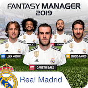 Game Real Madrid Fantasy Manager'18- Real football live APK for Windows Phone