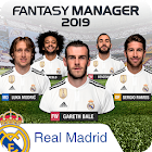 Real Madrid Fantasy Manager'19 icon