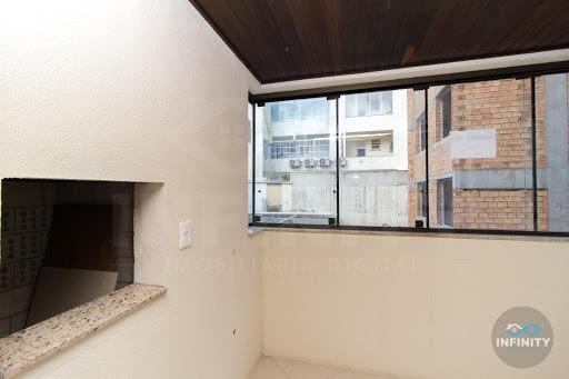 Apartamento com 2 dormitórios - Prainha, Torres