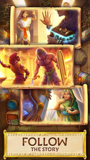Jewels of Egypt: Match Game 1.6.600 screenshots 4