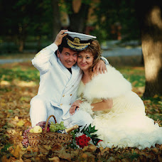 Wedding photographer Valeriy Minyaev (fisher). Photo of 25.01.2013