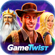 Game GameTwist Slots: Free Slot Machines & Casino games APK for Windows Phone