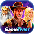 GameTwist Slots: Free Slot Machines & Casino games icon