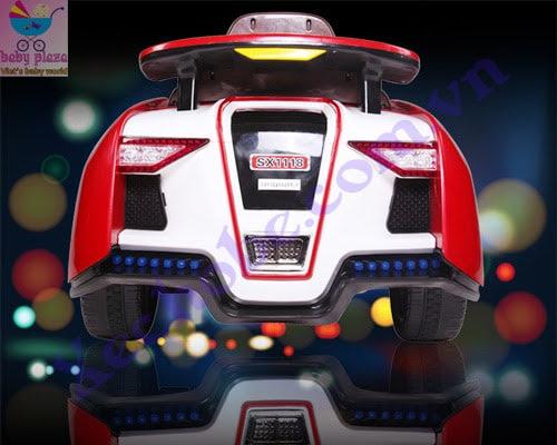 xe hơi điện cho bé SX1118 7