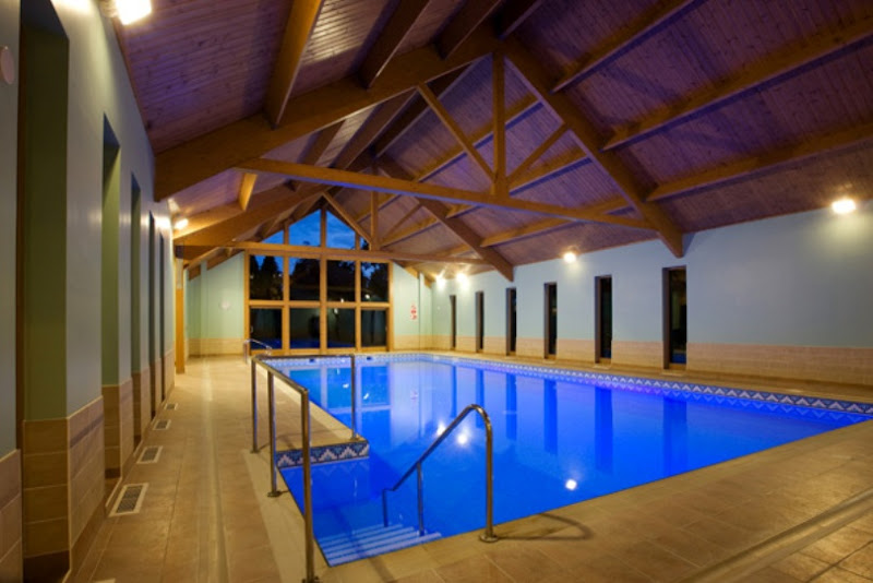Photo: The Lake Country House and Spa - pool