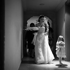 Wedding photographer Viktoriya Chumel (nifertarei). Photo of 02.02.2015