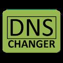 DNS Changer icon