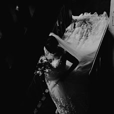 Wedding photographer Aleksandr Vizovickiy (Vizovi). Photo of 15.12.2017