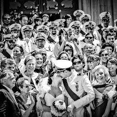 Wedding photographer Gian Marco Gasparro (GianMarcoGaspa). Photo of 14.04.2016