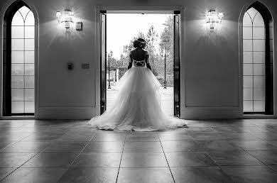 Fotografo di matrimoni Anna Rumiantseva (roybalg1). Foto del 30.01.2020