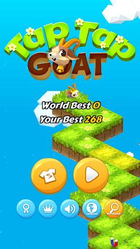 TapTap Goat