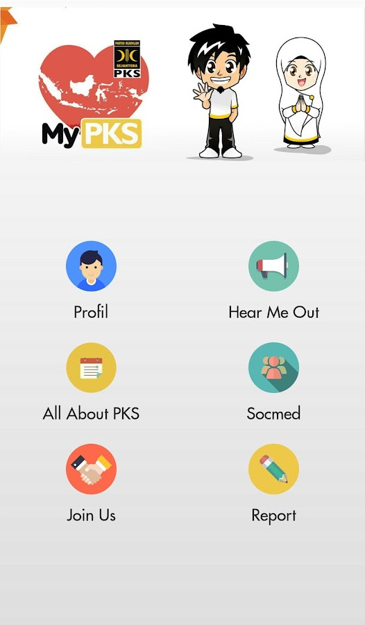 MyPKs- screenshot