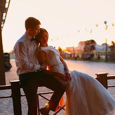 Wedding photographer Yuliya Zinchenko (Julzinchenko). Photo of 13.10.2014