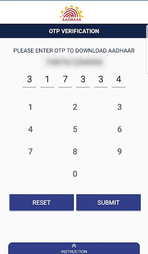 AadhaarApp 1.6 app download 5