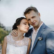 Wedding photographer Darya Ovchinnikova (OvchinnikovaD). Photo of 10.08.2018