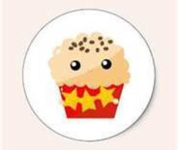 S'mores Jumbo Muffins Recipe