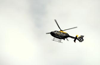 Photo: Police Chopper