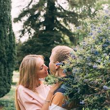 Wedding photographer Oksana Gudymenko (oksanagiroud). Photo of 26.05.2016