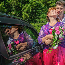 Wedding photographer Iosif Yurlov (LuckyCat). Photo of 04.07.2015