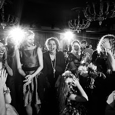 婚礼摄影师Aleksey Malyshev(malexei)。06.06.2018的照片
