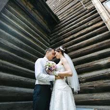 Wedding photographer Aleksey Novopashin (ALno). Photo of 27.08.2013