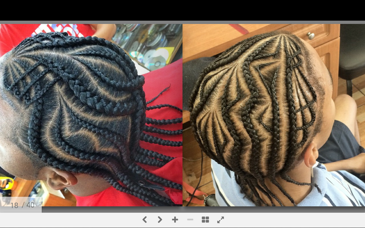Enjoyable Braiding Hair Android Apps On Google Play Hairstyles For Men Maxibearus