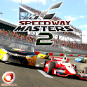 Speedway Masters 2 FREE icon