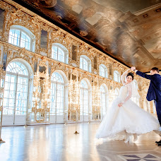 Wedding photographer Mariya Khorzunova (maria-sky). Photo of 12.01.2017