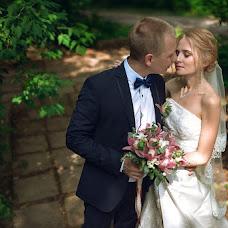 Wedding photographer Aleksandr Skripnikov (AlexandrSkr). Photo of 24.07.2017